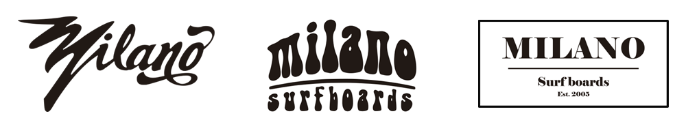 Milano Surfboards