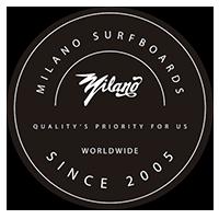 Milano Surfboards