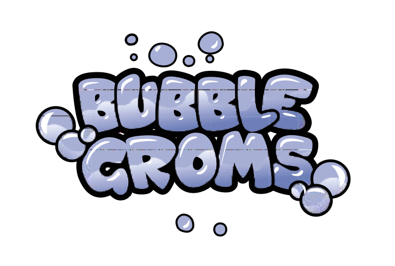 Bubble Groms