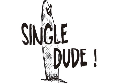 Single Dude !