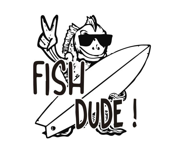 Fish Dude !